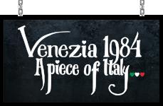 Restaurang Venezia i Halmstad